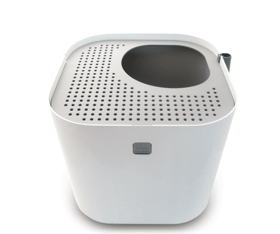 What it would look like if Apple made a litterbox