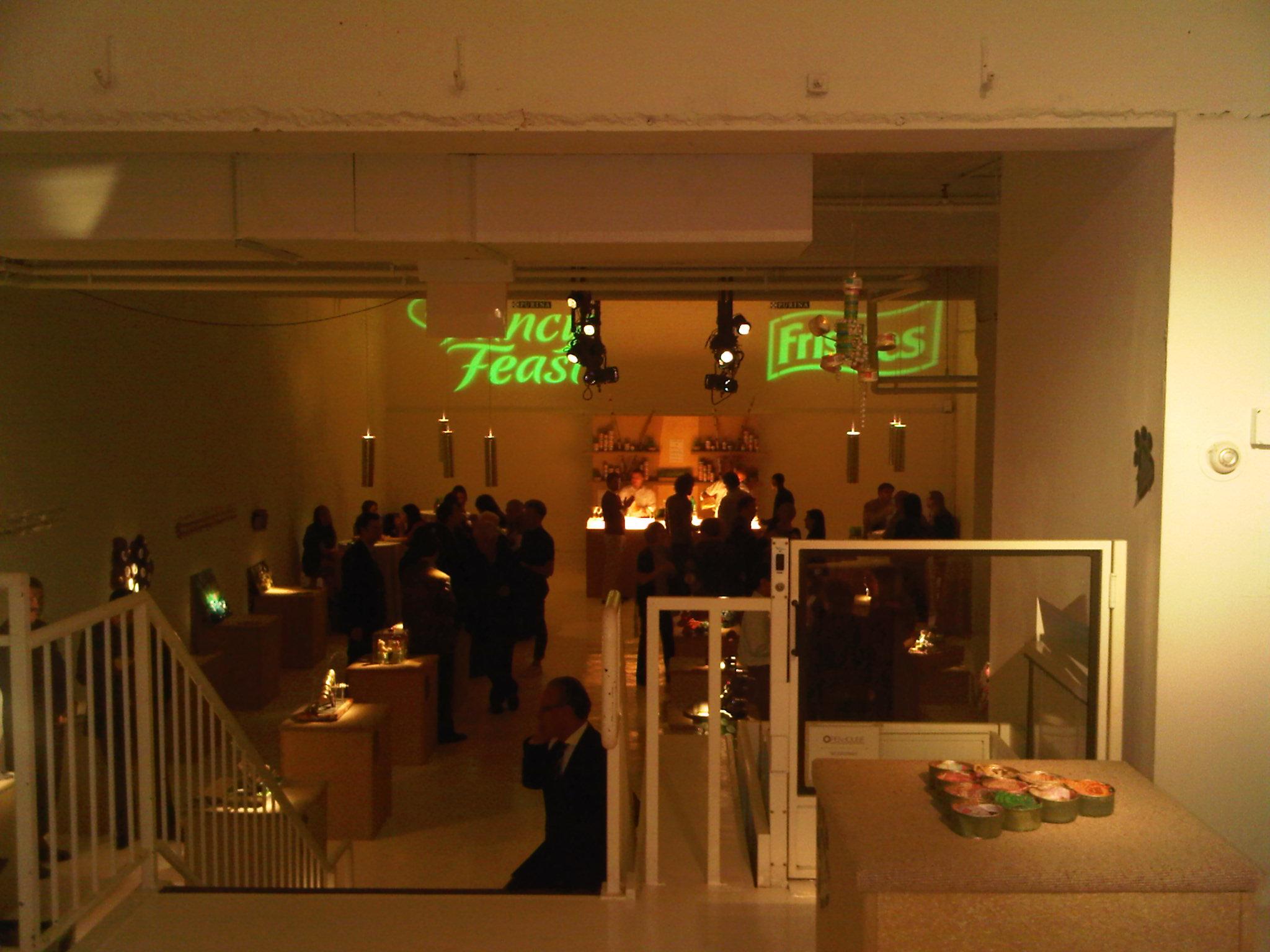RePURRposed Gallery