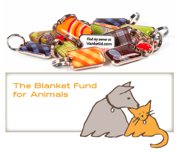 The Blanket Fund for Animals